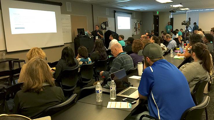 John Locke WordCamp Sacramento 2015