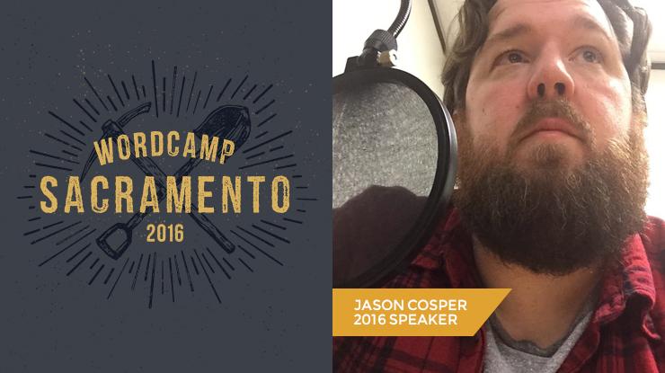 Jason Cosper