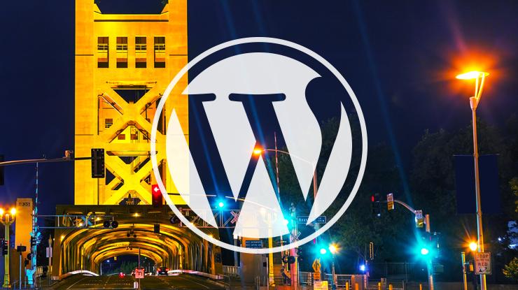 Sponsoring WordCamp Sacramento 2016