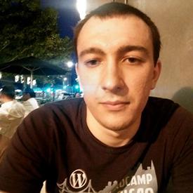 Timofey Rytikov