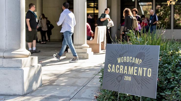 WordCamp Sacramento 2016 Recap