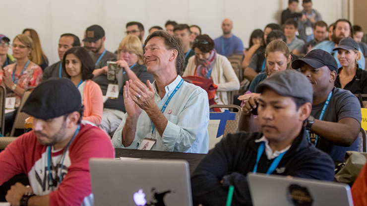 WordCamp Sacramento in Photos