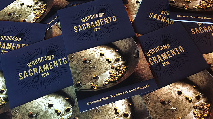 WordCamp Sacramento Program