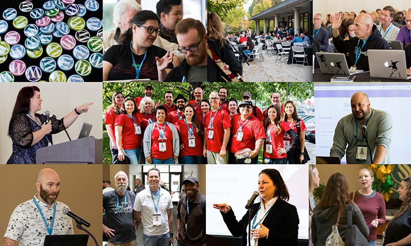 WordCamp Sacramento