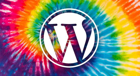Peace Love And WordPress